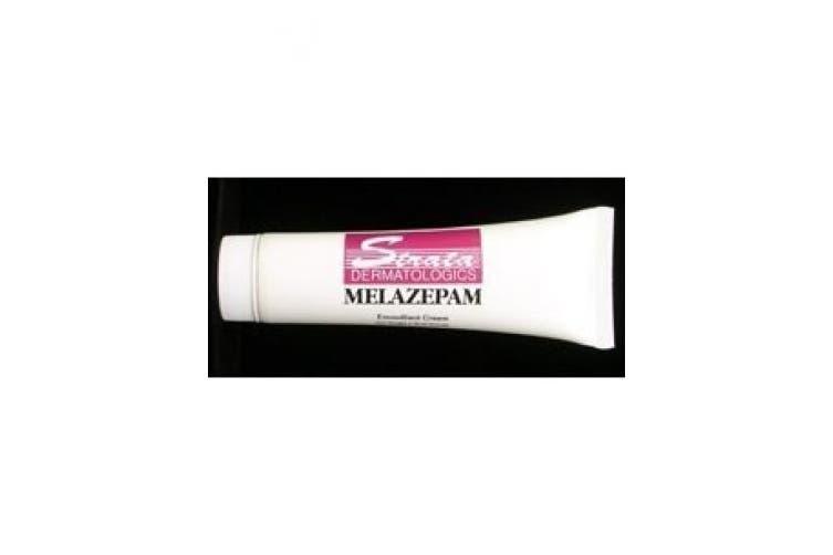 Ecological Formulas Melazepam Cream by Ecological Formulas