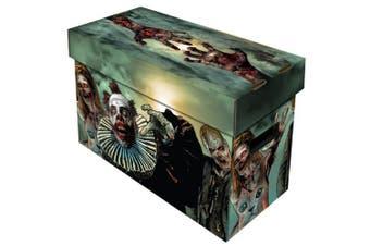 BCW Zombies Short Comic Box