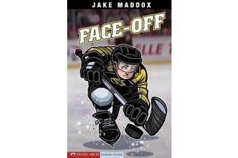 Face-Off (Impact Books: A Jake Maddox Sports Story)