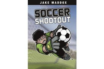 Soccer Shootout (Stone Arch Realistic Fiction)
