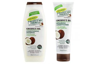 Palmers Coconut Oil Shampoo & Conditioner **DEAL**
