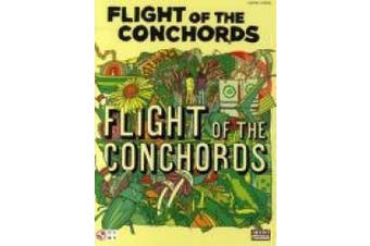 Flight of the Conchords - Easy Guitar