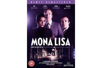 Mona Lisa [Region 2]
