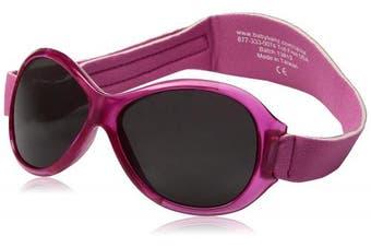 Banz UV Protection Sunglasses (Kidz Pink)