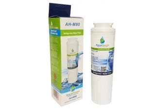 AquaHouse AH-M80 compatible water filter for Maytag UKF8001, UKF8001AXX, Puriclean II PUR, Amana, Admiral, KitchenAid, Kenmore