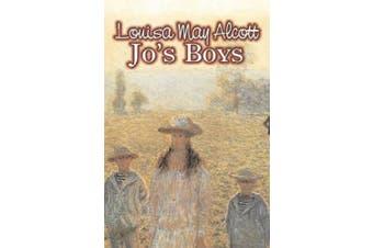 Jo's Boys by Louisa May Alcott, Fiction, Family, Classics
