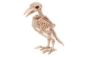 (Original Raven) - Crazy Bonez Skeleton Raven by Crazy Bonez