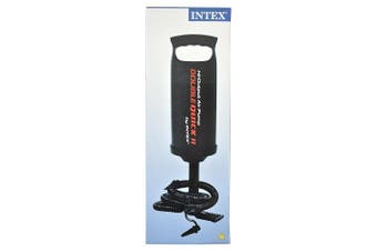 Intex Hi-Output Hand Pump - 29cm