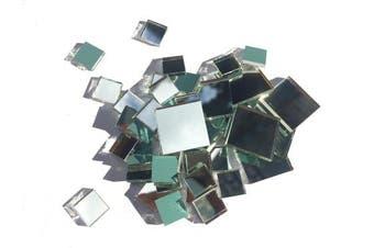 Assorted mirror mosaic tile. 300 pcs