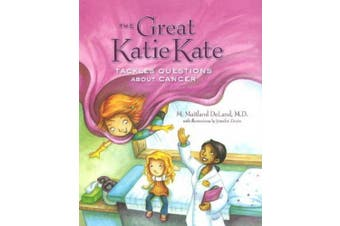 Great Katie Kate Tackles Questions About Cancer