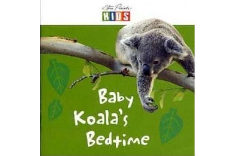 Early Reader - Koala