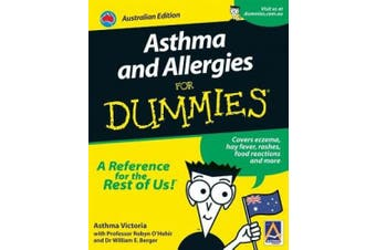 Asthma and Allergies For Dummies (R)