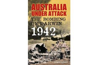 Australia Under Attack: Darwin