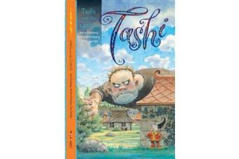 Tashi and the Giants (TASHI)
