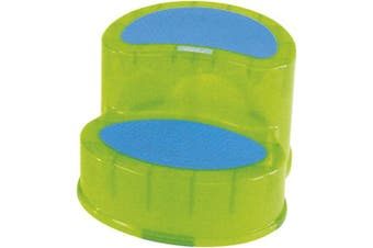 (Green) - Bieco 79000114 - Seat/Kick Two Stages Each About 10cm, About 39 x 34 x 20 cm, Green