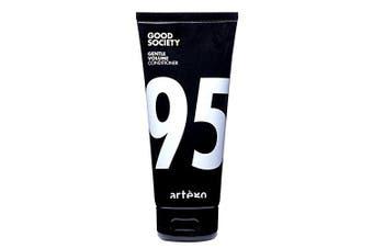 (1000ml) - ARTEGO GOOD SOCIETY GENTLE VOLUME CONDITIONER 95 (1000ml)