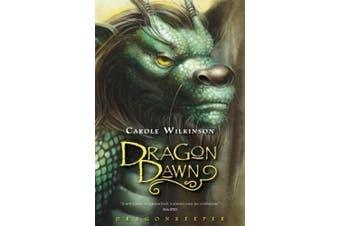 Dragonkeeper Book 0: Dragon Dawn