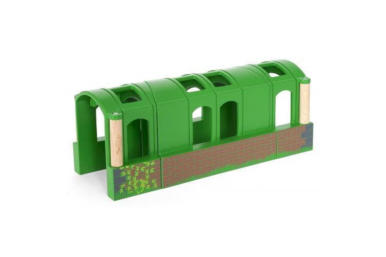 BRIO Flexible Tunnel
