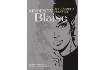 Modesty Blaise: Puppet Master