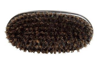 (Original Palm, Men's Boar Brushes) - Diane original military brush 100% boar, DBB105
