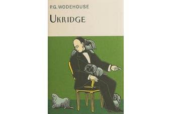 Ukridge (Everyman's Library P G WODEHOUSE)