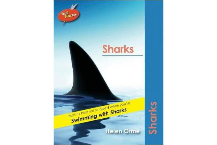 Sharks (Trailblazers)