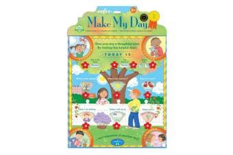 Make My Day Interactive Chart