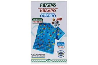 """Acupuncture Applicator Lyapko """"Quadro"""" (46cm x 10.6cm, 18.1""""x 4.1"""")"""