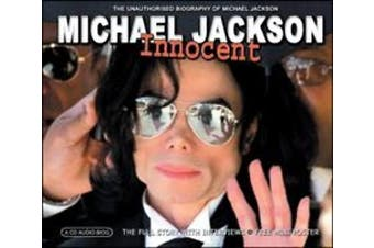Maximum Michael Jackson: Innocent