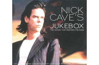 Nick Cave's Jukebox [Slipcase]