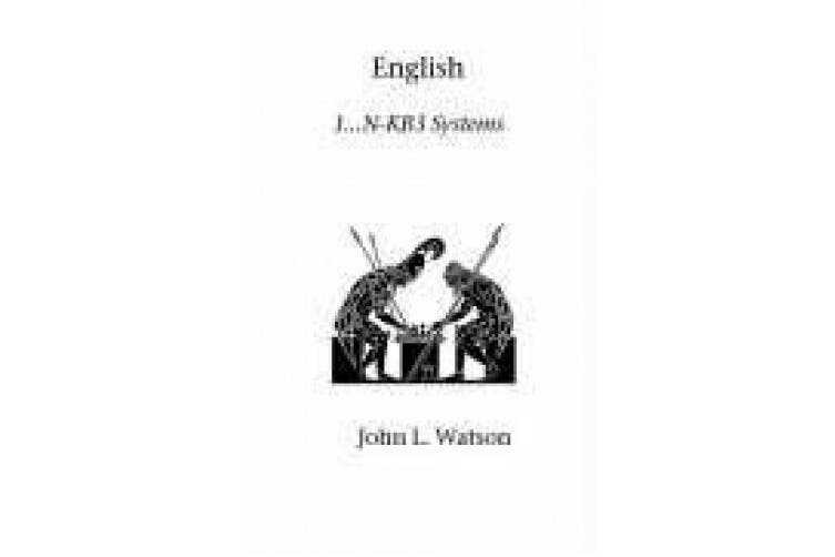 English: 1...N-Kb3 Systems