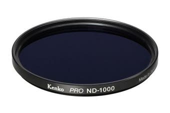 (77mm, ND 1000) - Kenko 77mm Real Pro ND 1000 Camera Filter
