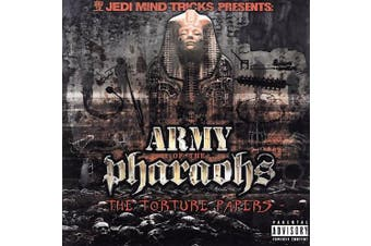 Army of the Pharaohs: The Torture Papers [Parental Advisory]