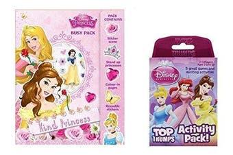Disney Princess Belle EVA Junior Backpack With Jewel *NEW*