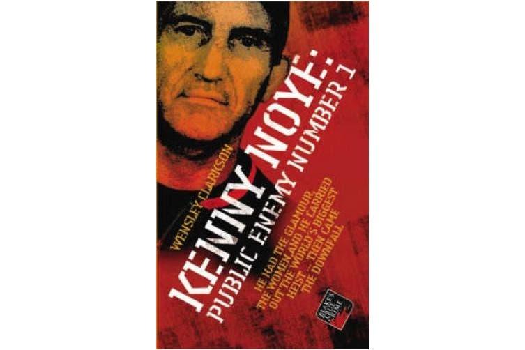 Kenny Noye: Public Enemy No 1