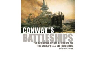 CONWAYS BATTLESHIPS