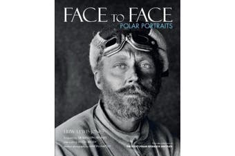 Polar Portraits (Face to Face)