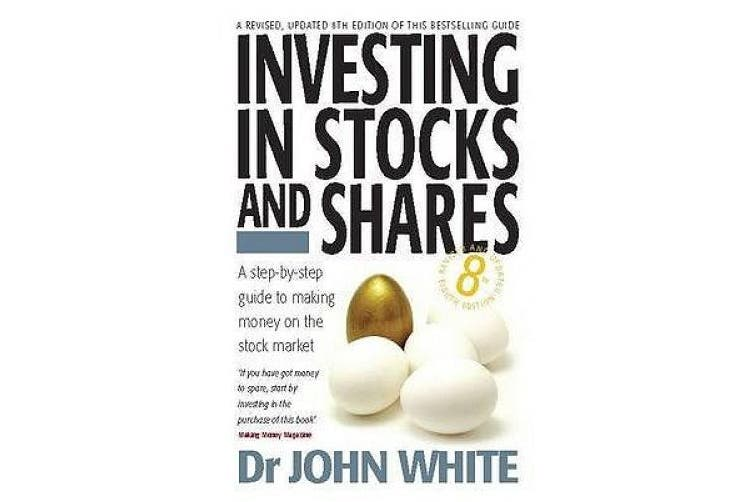 Investing in Stocks and Shares: 8th edition