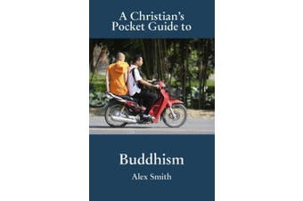 A Christian's Pocket Guide to Buddhism