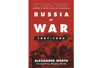 Russia at War, 1941a 1945: A History