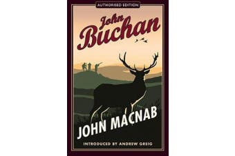 John Macnab: Authorised Edition