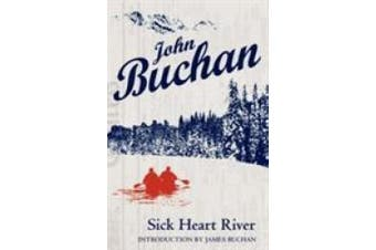 Sick Heart River: Authorised Edition