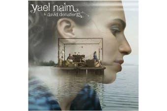 Yael Naim & David Donatien