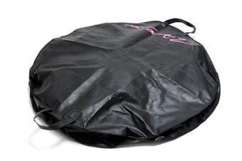 Black Large Tutu Cover Protector Carry Bag 110cm Diameter KB97 By Katz Dancewear