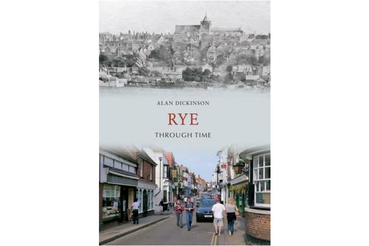 Rye Through Time