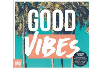 Good Vibes [Ministry of Sound]