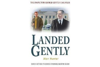 Landed Gently (George Gently)