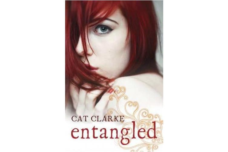 Entangled: From a Zoella Book Club 2017 author