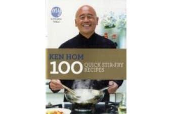 My Kitchen Table: 100 Quick Stir-fry Recipes (My Kitchen)