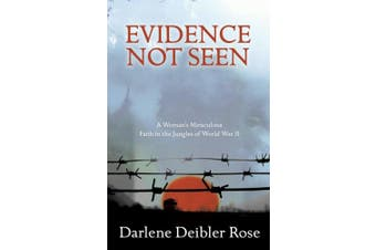 Evidence not Seen (New Edition)